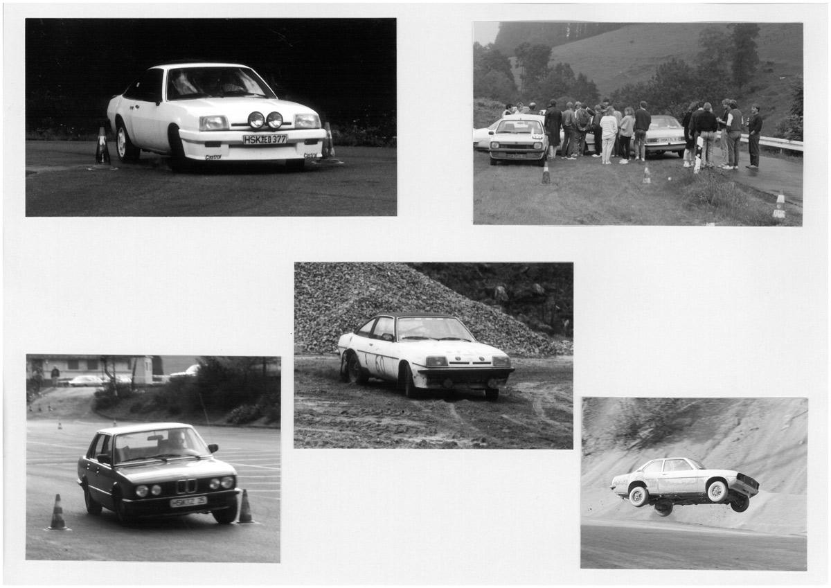 Portfolio 4 | Motorsportgemeinschaft Valmetal e.V.