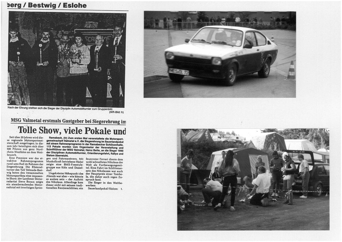 Portfolio 3 | Motorsportgemeinschaft Valmetal e.V.