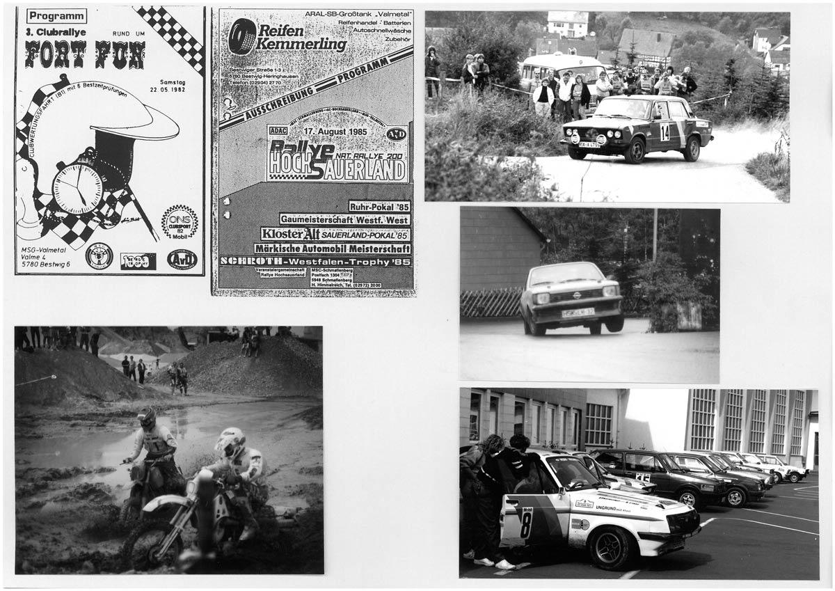 Portfolio 2 | Motorsportgemeinschaft Valmetal e.V.
