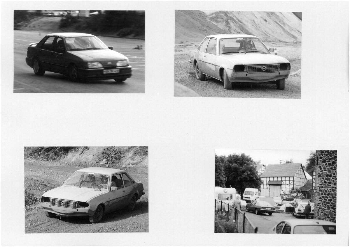 Portfolio 1 | Motorsportgemeinschaft Valmetal e.V.