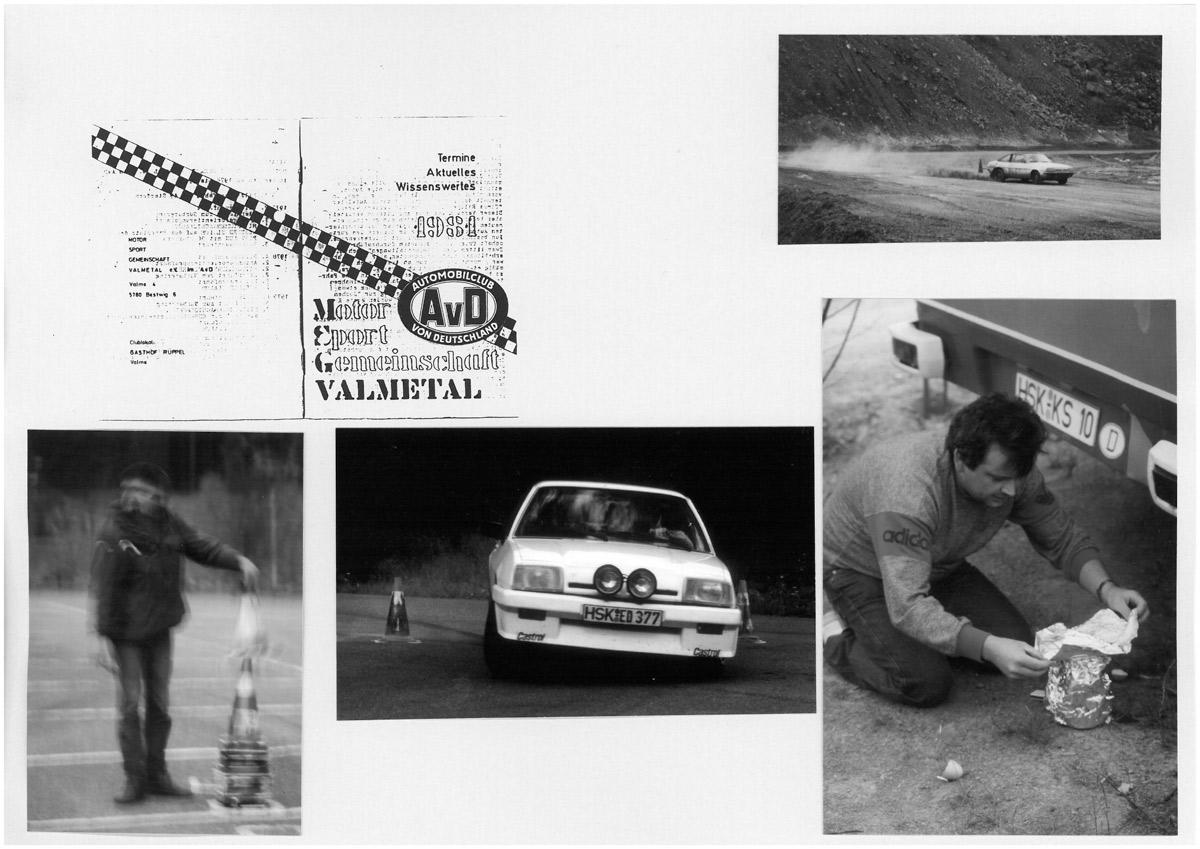 Portfolio 11 | Motorsportgemeinschaft Valmetal e.V.