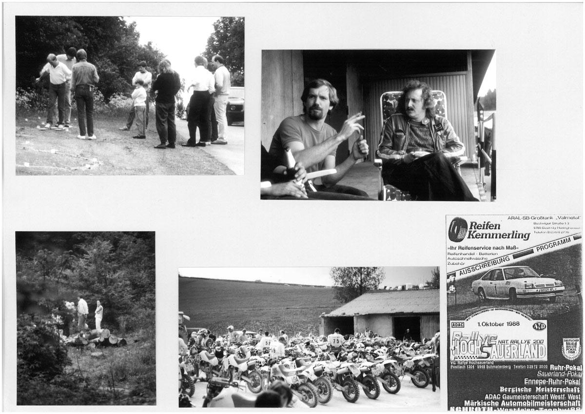 Portfolio 10 | Motorsportgemeinschaft Valmetal e.V.