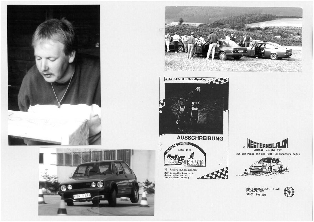 Portfolio 9 | Motorsportgemeinschaft Valmetal e.V.