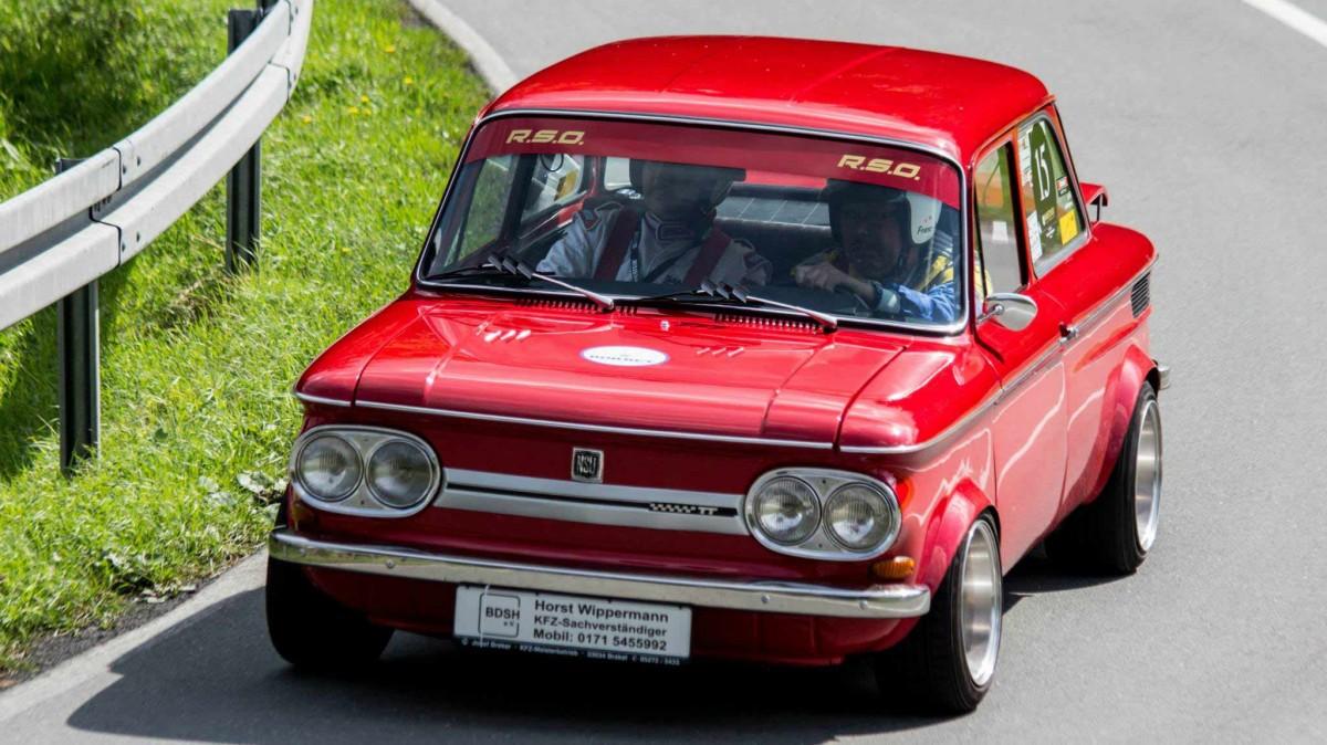 Oldtimer Rot | Motorsportgemeinschaft Valmetal e.V.