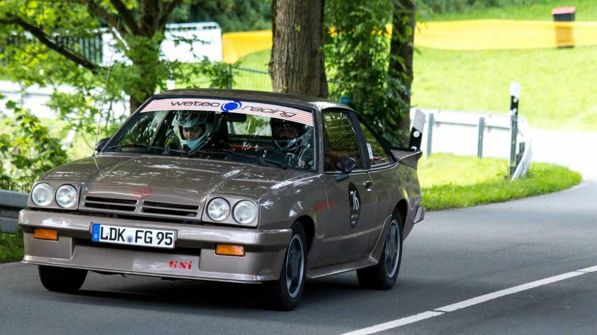Opel Grau | Motorsportgemeinschaft Valmetal e.V.