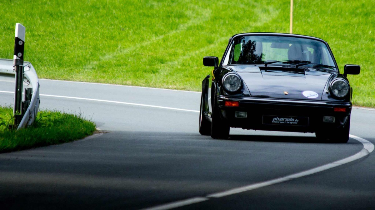 Porsche Schwarz | Motorsportgemeinschaft Valmetal e.V.
