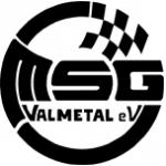 MSG-Valmetal Logo 175x152 | Motorsportgemeinschaft Valmetal e.V.